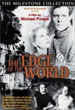 The Edge Of The World (1937) afişi