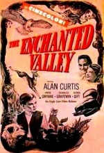 The Enchanted Valley (1948) afişi