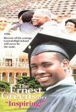 The Ernest Green Story (1993) afişi