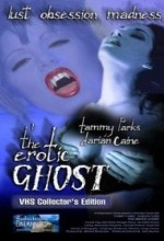 The Erotic Ghost (2001) afişi