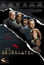 The Exonerated (2005) afişi