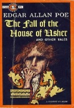 The Fall Of The House Of Usher (1949) afişi