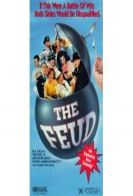 The Feud ( I ) (1989) afişi
