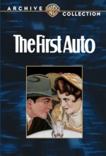 The First Auto (1927) afişi