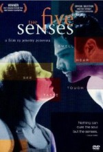 The Five Senses (1999) afişi