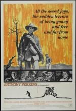 The Fool Killer (1965) afişi