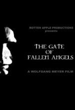 The Gate Of Fallen Angels (2009) afişi
