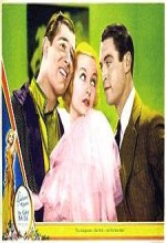 The Gay Bride (1934) afişi