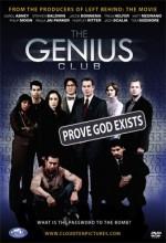 The Genius Club (2006) afişi