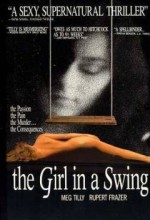 The Girl In A Swing (1988) afişi