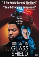 The Glass Shield (1994) afişi