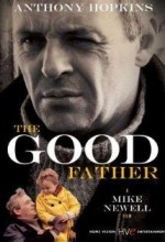 The Good Father (1985) afişi