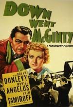 The Great Mcginty (1940) afişi