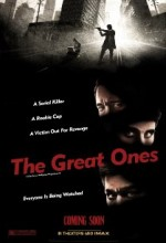 The Great Ones (2012) afişi