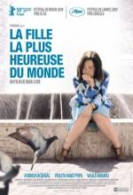 Dünyanın En Mutlu Kızı (2009) afişi