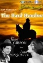 The Hard Hombre (1931) afişi