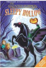 The Haunted Pampkin Of Sleepy Hollow