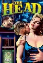 The Head (1959) afişi