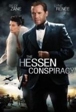 Hessen Olayı (2008) afişi
