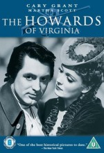 The Howards Of Virginia (1940) afişi