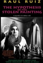 The Hypothesis of the Stolen Painting (1978) afişi