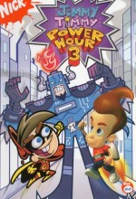 The Jimmy Timmy Power Hour 3: The Jerkinators! (2006) afişi