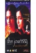 The Journey (2004) afişi