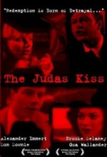 The Judas Kiss (2017) afişi