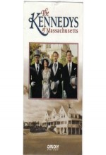 The Kennedys Of Massachusetts (1990) afişi