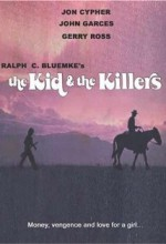 The Kid And The Killers (1974) afişi