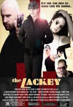 The Lackey (2010) afişi