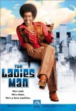 The Ladies Man (ı) (2000) afişi