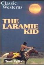 The Laramie Kid (1935) afişi