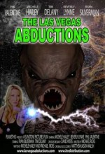 The Las Vegas Abductions (2008) afişi