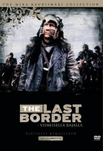 The Last Border (1993) afişi