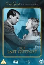 The Last Outpost (1935) afişi