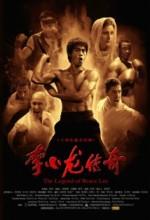 The Legend Of Bruce Lee(ı) (2008) afişi