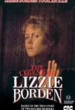 The Legend Of Lizzie Borden (1975) afişi