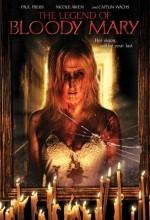 Lanetli Mary Efsanesi (2008) afişi