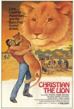 The Lion At World's End (1971) afişi