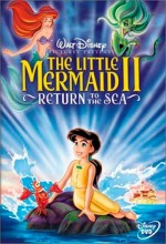 The Little Mermaid ıı: Return To The Sea (2000) afişi