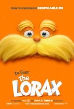 The Lorax – Türkçe Dublaj Full izle