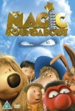 The Magic Roundabout (2005) afişi