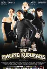 The Maling Kuburans (2009) afişi