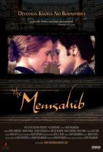 The Memsahib (2006) afişi