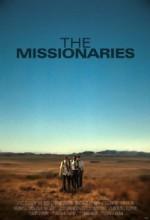 The Missionaries (2010) afişi