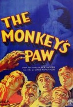 The Monkey's Paw (ıı) (1933) afişi