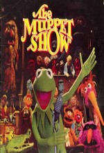 The Muppet Show (1976) afişi