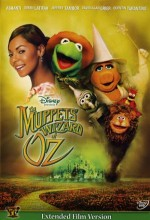 The Muppets' Wizard Of Oz (2005) afişi