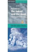 The Naked And The Dead (1958) afişi